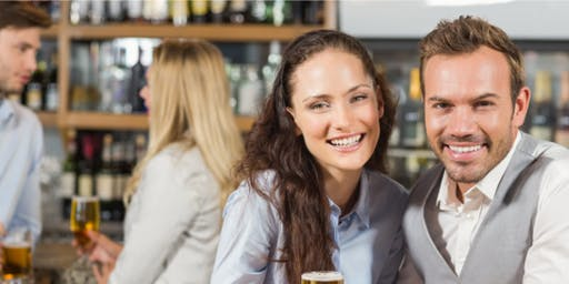Singles Mingle & Speed Dating