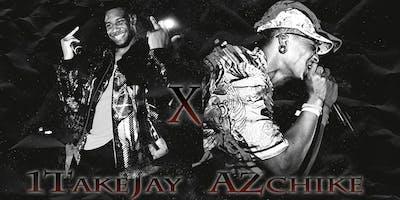 1TakeJay & AZChike