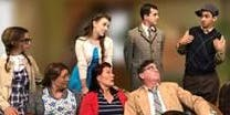Wine Country Theatre presents Brighton Beach Memoirs