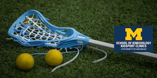 KidSport Clinic - Lacrosse