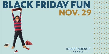 Black Friday Fun tickets