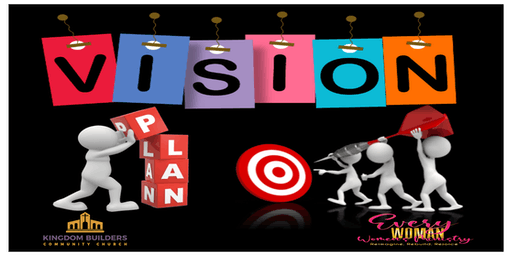 2019 Vision Board and Goal Setting Workshop