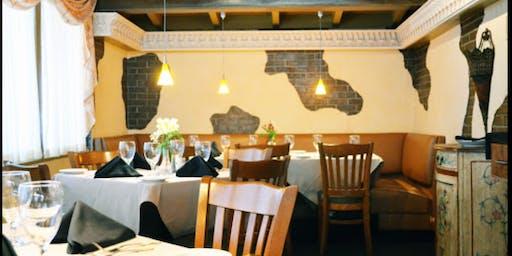 A Sarasota Success Story Dinner