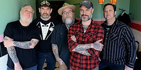 Lucero tickets