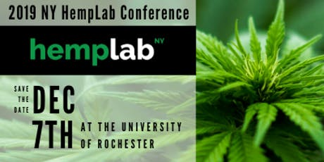 2019 NY HempLab Conference tickets