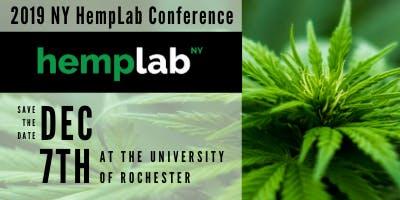 2019 NY HempLab Conference