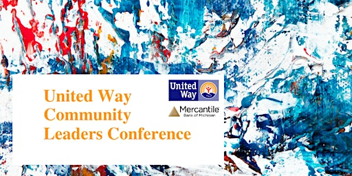 United Way Community Leaders Conference