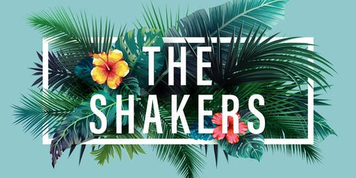 The Shakers Debut at The Venu
