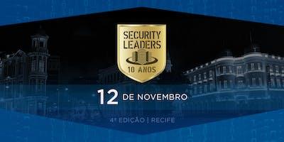 Security Leaders Recife - 4ª Edição