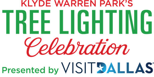 Tree Lighting Celebration presented by VisitDallas