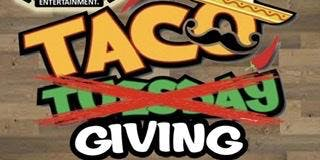 Taco-Giving Day Party