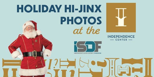 Holiday Hi-Jinx Photos