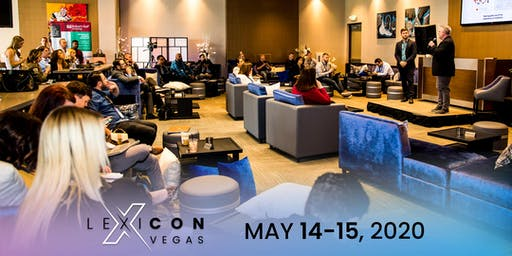 LEXICON Vegas 2nd Annual Conference