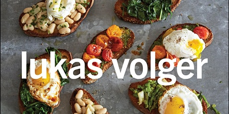 An Evening with Lukas Volger of JARRY Magazine + Start Simple tickets