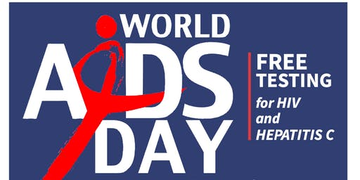 Nassau County World AIDS Day Conference