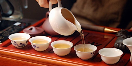 Tea Circle, Five Element Qi Gong for the Solstice