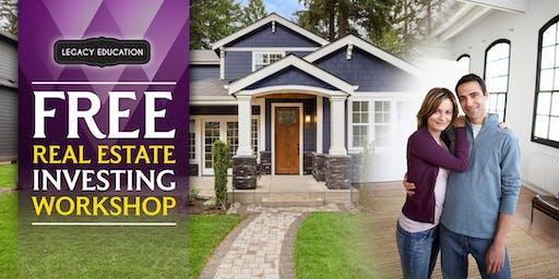 Free Real Estate Workshop Coming to Novi - November 22nd