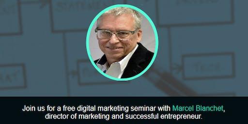 Digital Marketing Seminar - T.L.C.