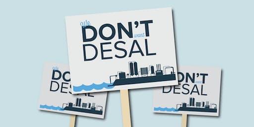 Last Chance: No Ocean Desal in Santa Monica Bay