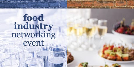 301 EXT Food Industry Networking Event tickets