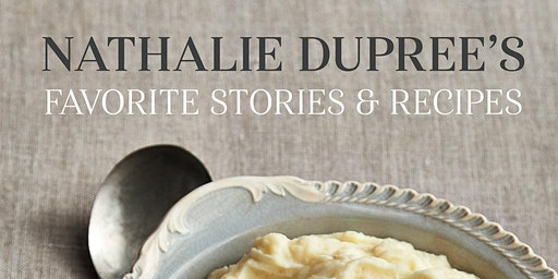 Lunch with Les Dames Featuring Nathalie Dupree