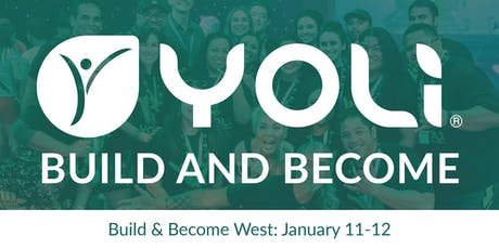 Build and Become — West tickets