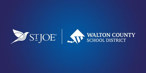 The St. Joe Company & Walton County School District to make Announcement