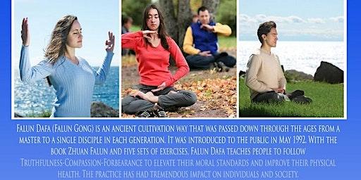 Falun Dafa Workshop