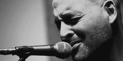 Concert Blues - Yann Cole - 29 et 30 nov, Caveau des Oubliettes