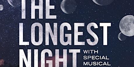 Longest Night tickets