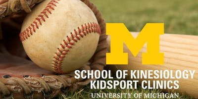 KidSport Clinic - Baseball & Softball