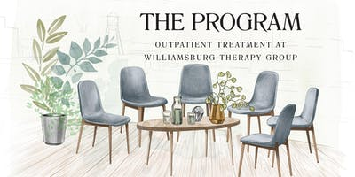The Program at Williamsburg Therapy Group - Open House