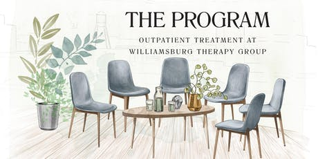 The Program at Williamsburg Therapy Group - Open House tickets
