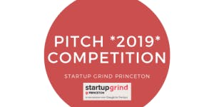 Early-stage Pitch Competition