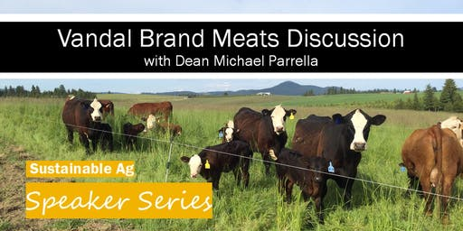 Vandal Brand Meats Discussion
