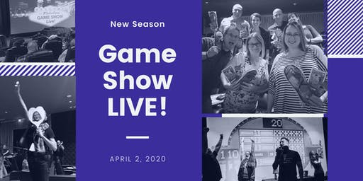 Fabulous GAME SHOW Live!