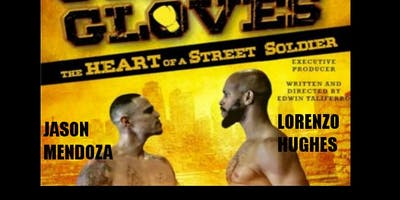 GOLDEN GLOVES: THE HEART OF A STREET SOLDIER