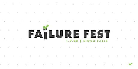 Failure Fest tickets