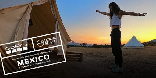 #ExperienciaGoProMX ▪︎ Training Playa del Carmen