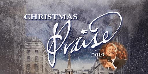Christmas Praise 2019 (3pm & 7pm)
