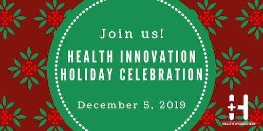 Health Innovation Holiday Celebration 2019