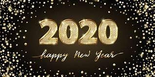 New Years Eve 2020 at Cafe 23