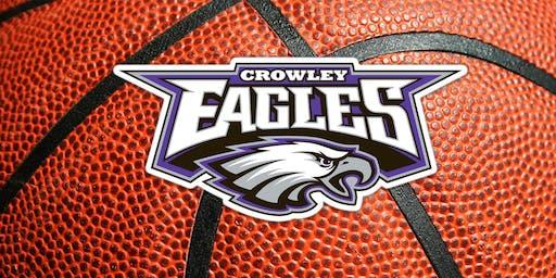Crowley vs Keller Timber Creek Women's Basketball