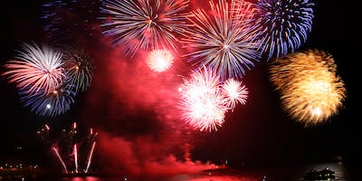 21 + New Years Party, Fireworks Cruise Extravaganza