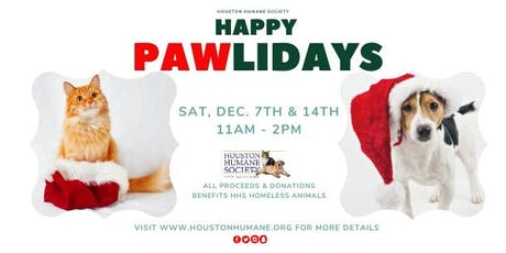 Pawliday Artisan Market - VENDORS NEEDED - DEC 14 ONLY tickets