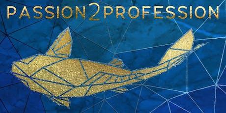 Passion 2 Profession 2020  tickets