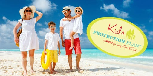 Kids Protection Planning Workshop