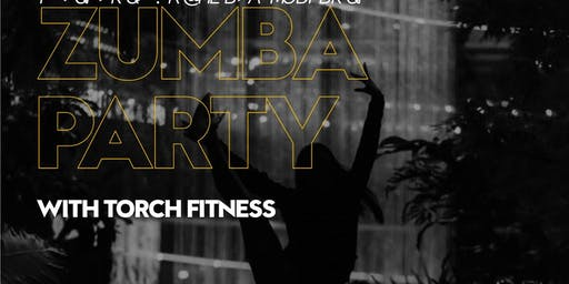 W Atlanta Buckhead Presents Zumba Party