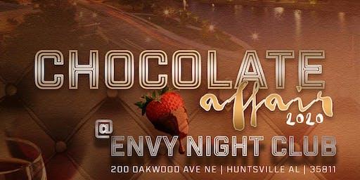Chocolate Affair 2020