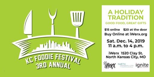 Kansas City Foodie Festival